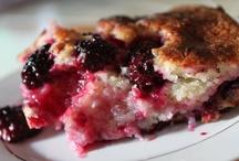 Just Desserts! / Mmmmm . . . / by Sharon Fischer