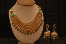 Jewellery mine