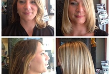 Before and Afters at Bella Dolche