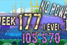 Angry Birds Friends Week 177 no  power / Angry Birds Friends Tournament Week 177 all Levels  HighScore  , 3 star strategy High Scores no power visit Facebook Page : https://www.facebook.com/pages/Angry-birds-for-play/473374282730255 blogger page : http://angrybirdsfriendstournaments.blogspot.com/ twitter : https://twitter.com/carloce_kiven