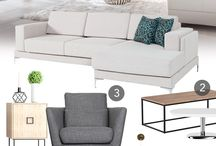 Home Decor & Styling