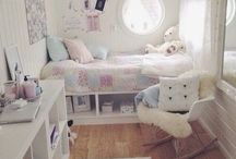 small kids room