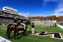 Army Beats Air Force! / by Army West Point