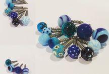 Pärlmakeriet skåpknoppar