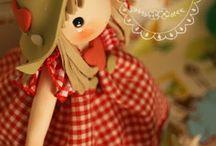 bonecas de biscuit