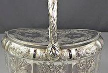 tableware/ silverware