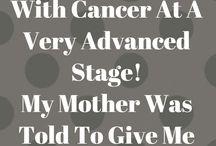 Cancer remedies
