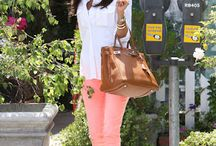 Celeb Style  / by Emily Gregoire