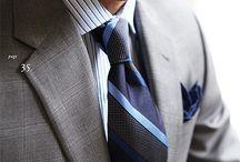Suits / Dress Clothes