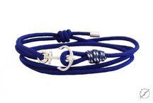 Ανδρικά βραχιόλια /Nautical Men´s Bracelets
