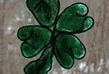 St. Patrick's Day / by Johana Dugan