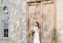 Real Brides - Wedding Dresses