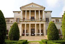 Italian Precedents for English Architecture