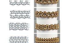 Beads forJewelry Making / Bracelet patterns Tutorials And so on