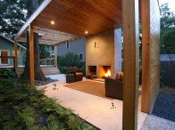 Outdoor Spaces / by Maurine Johnston