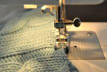 Restitching