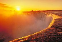 Niagara Falls / by Jessica Bonati