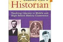 History (2262) / Reading Strategies Notebook