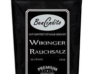 Gewürze / Geürze aus dem Webshop von BenCondito - Wiener Gewürze Manufaktur
