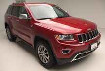 Jeep Grand Cherokee / Check out this list of beautiful Grand Cherokee's that will complete your life. All from the most innovative dealership in the country, Vernon Auto Group!