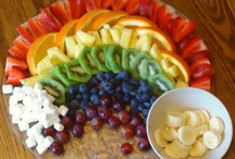 kindy fruit platter ideas