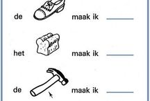 woordenschatoefening