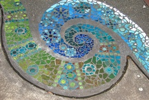 Mosaic / Crafts
