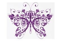 motýly