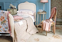 Victorian Country Room Ideas