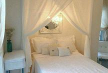Paige's bedroom