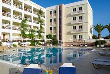 Hersonissos Palace Hotel, 5 Stars luxury hotel in Hersonissos, Offers, Reviews