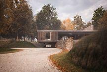 Arrchitecture Peter Guthrie