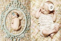 Photography Ideas - Baby