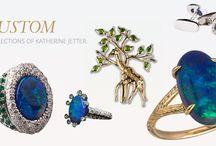 Katherine Jetter Custom Collection