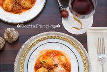 Hayden's Italian recipes