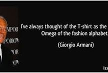 Amazing Armani