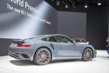 Porsche fa battere il cuore