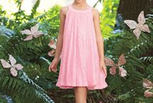 kid's dress
