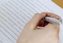 Suggerimenti per la scrittura