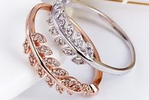 Bridal Jewelry / Jewelry for brides and bridal party.