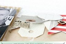 Scrapbooking tutorials / by Eva Simon