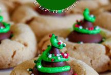 Cookies for Santa / by Tiffany Baker