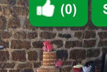 Wedding / Wedding cake