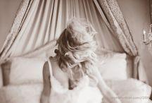 boudoir inspiration / by Kimarie Martin
