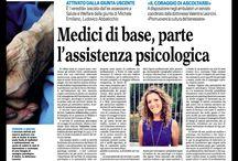psyché / articoli, lavori, progetti, appunti...di tutto un po' su psicologia, psicoterapia, etnopsichiatria...