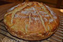 Pão Fermentação Lenta