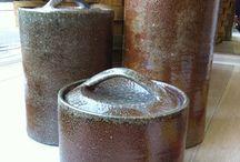 Keramik / Krukker