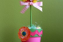 Easter / Spring Crafts