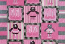 Crafts - Quilt Design / by Cathy Dods Wood