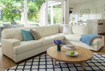 Plush Sofas / Sofas are our specialty. With over 250,000 happy customers, 14 years experience and 33 showrooms nation wide, we pride ourselves on being Australia's sofa specialists.